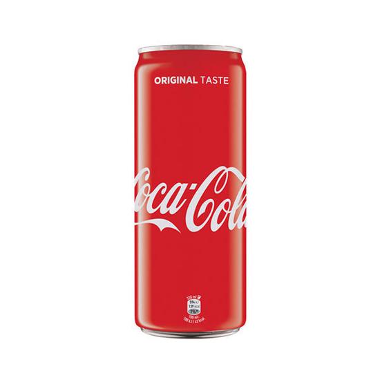 Poza cu Coca-Cola