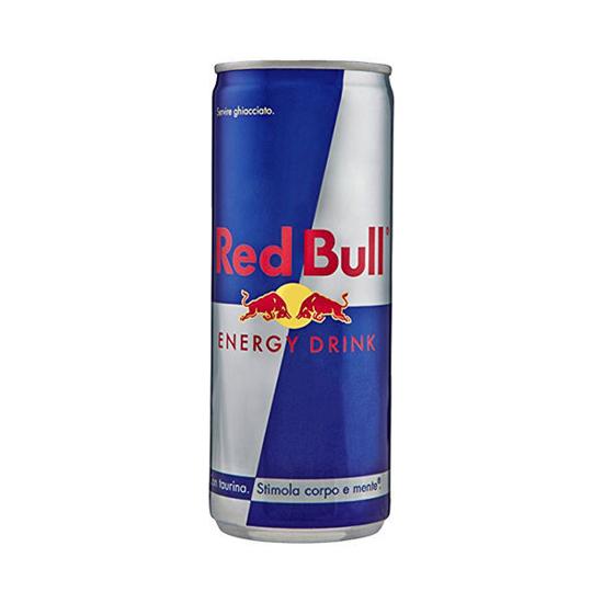 Poza cu Red Bull