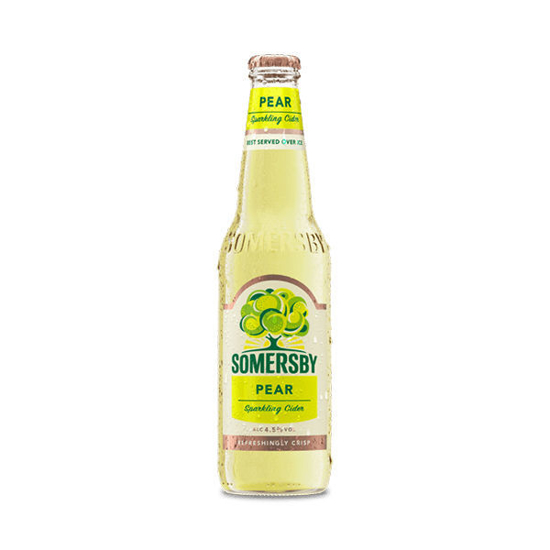 Poza cu Somersby Pere
