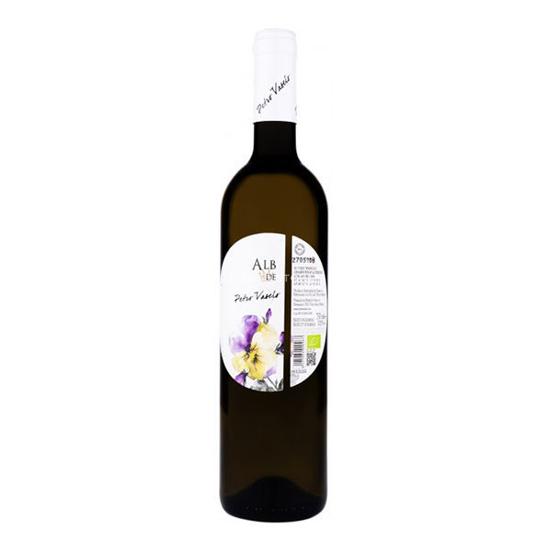Poza cu Alb de Petro Vaselo - Chardonnay