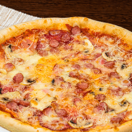 Poza cu Pizza Eden