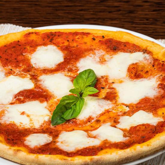 Poza cu Pizza Margherita