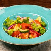 Poza cu Salată asortată