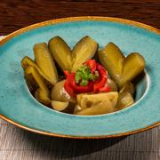 Poza cu Salată de murături