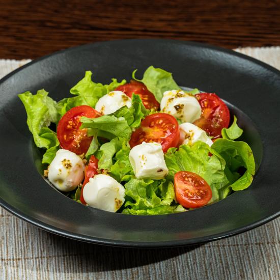 Poza cu Salată Caprese