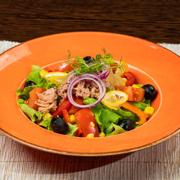 Poza cu Salată cu ton