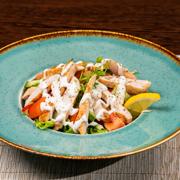 Poza cu Salată Zamca