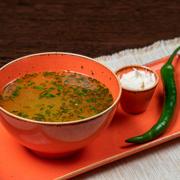 Poza cu Supă de pui cu tăiței de casă